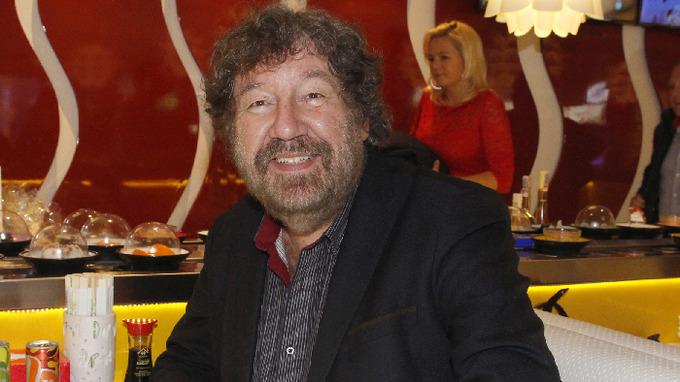 Režisér Zdeněk Troška