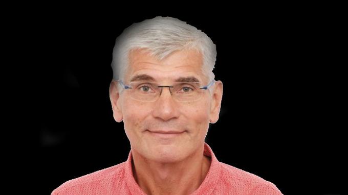 Vakcinolog Jiří Beran