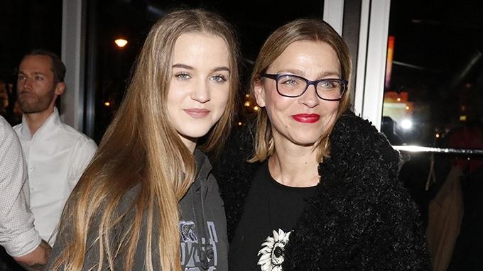 Lucie Zedníčková má dvě děti a podoba s její dcerou Amélií je neuvěřitelná
