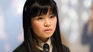 Herečka Katie Leung v srpnu oslavila 33 let