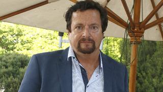 Respektovaný spisovatel Michal Viewegh