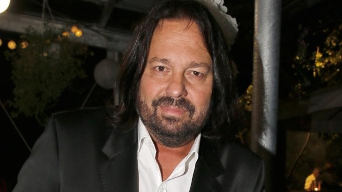 Jiří Pomeje zemřel v 54 letech na rakovinu hrtanu