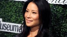 Lucy Liu je populární herečka