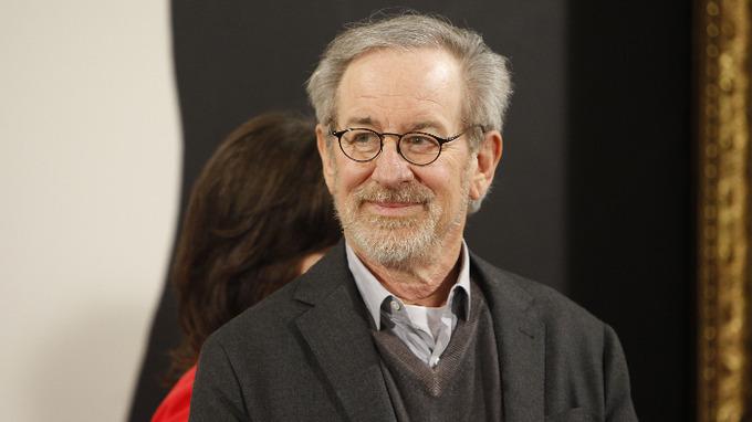 Legendární filmař Steven Spielberg