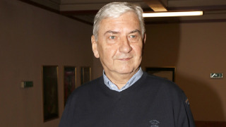 Herec Miroslav Donutil