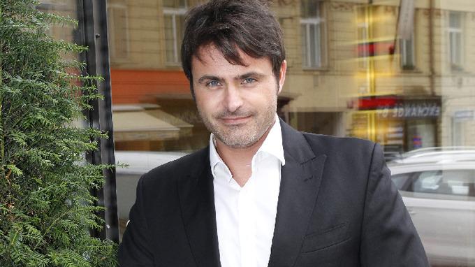 Herec Miroslav Šimůnek