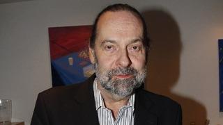 Respektovaný spisovatel Radek John