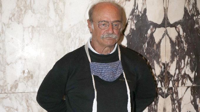 Herec Pavel Nový