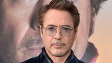 Robert Downey Jr. má za sebou divokou minulost