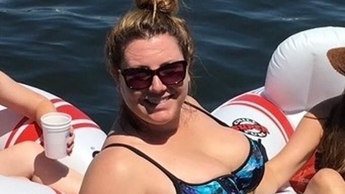 Sarah měla 90 kilo a začala vnímat vážné zdravotní problémy