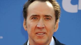 Nicolas Cage má syna, který má šarm a talent po něm