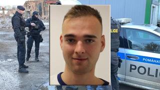 Policie vyhlásila pátrání po Tomáši Paulovi