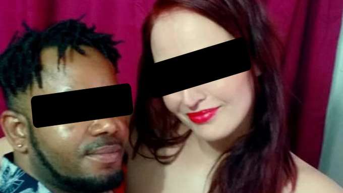Lucie se v Brazílii provdala za Nigerijce