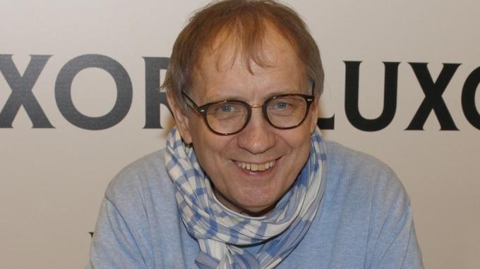 Josef Alois Náhlovský se chce nechat očkovat