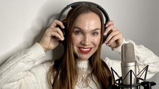Kamila Nývltová doma peče, relaxuje, ale nezapomíná ani na práci zpěvačky