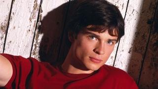 Tom Welling si zahrál Clarka Kenta v seriálu Smallvile