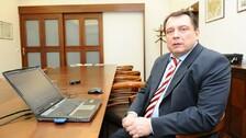 Bývalý předseda vlády Jiří Paroubek