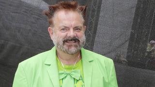Herec a bavič Václav Upír Krejčí