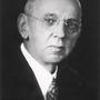 EDGAR CAYCE (1877-1945) American clairvoyant
