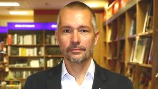Martin Veselovský se těší na novou kolegyni