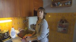 Paní Lucie v reality show Výměna manželek předvedla pořádnou scénu