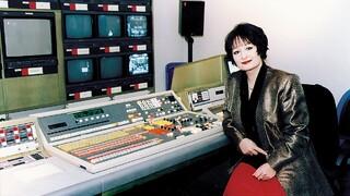 Moderátorka Eva Jurinová
