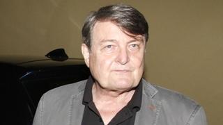 Ladislav Štaidl leží ve vážném stavu v nemocnici s covidem