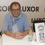 Kniha Vykutálené pohádky se 22. 9. 2017 køtila v pražském Paláci knih Luxor.