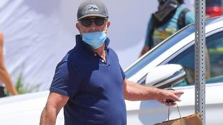 Herec Mel Gibson