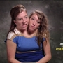 Conjoined twins Abby and Brittany Hensel premiere their own reality show.
