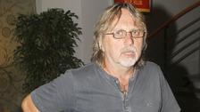Zpěvák Dalibor Janda