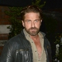 Gerard Butler Spotted Leaving Chiltern Firehouse 192892