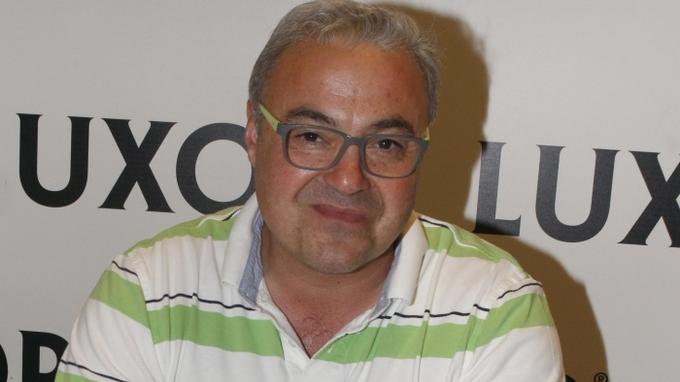 Martin Zounar proděl covid