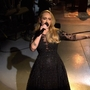 Adele belts out her greatest hits during 10 min Bachelor skit on Saturday Night Live – despite claiming in opening monologue she was 'too scared' to both host and be musical guest