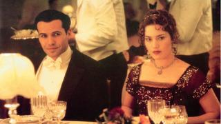 Billy Zane a herečka Kate Winsletová
