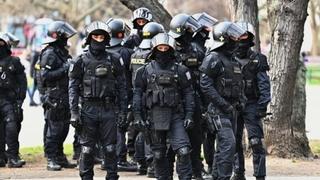 Policie musí řešit často nelehké úkoly