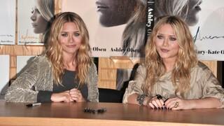 Ashley Olsenová a Mary-Kate Olsenová zažily v dětství a dospívání velkou slávu
