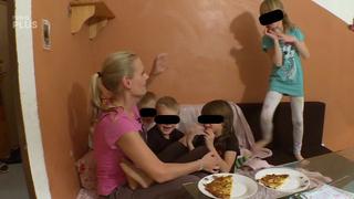Alena zůstala šokovaná tím, jak se děti chovaly