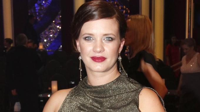 Kristýna Leichtová by si natáčení Comebacku klidně zopakovala