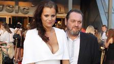 Ornella Koktová s manželem Josefem čekají třetího společného potomka
