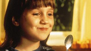 Herečka Mara Wilson ve slavném snímku
