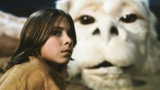 Noah Hathaway si zahrál Atreje v Nekonečném příběhu
