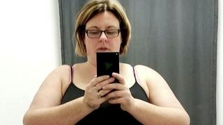 40letá Michelle Fenton zhubla 57 kilogramů