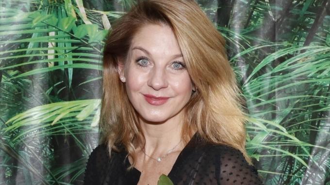 Sabina Laurinová je krásná a velmi milá herečka