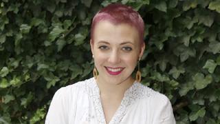 Anna SLováčková celý rok sváděl boj s nemocí