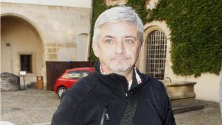 Herec Michal Suchánek