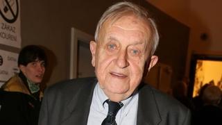 Ivo Niederle zemřel v 91 letech
