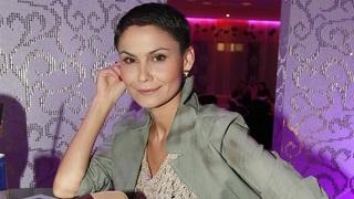 Bývalá modelka Vlaďka Erbová