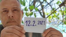 12. únor 2021 připadá na magické datum