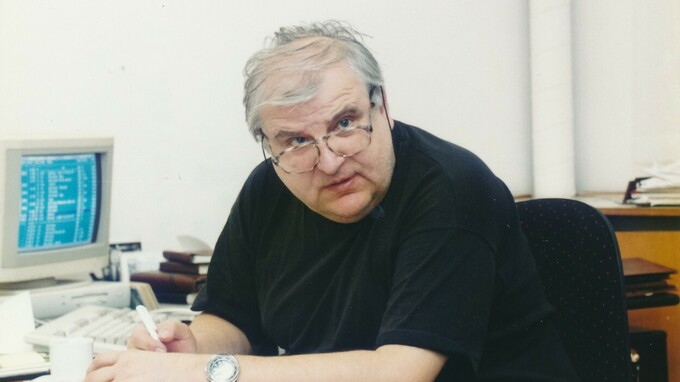 Otakar Černý